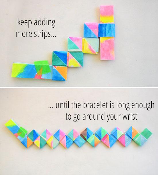 picklebums_folded_paper_bangle_bracelets_02