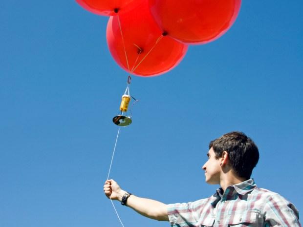 baloon-imaging