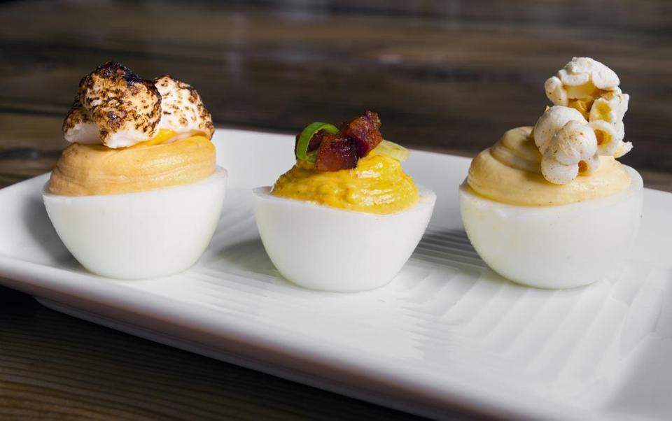 Fantastic Deviled Egg Recipes