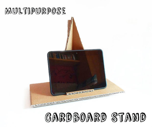 instructables_multipurpose_cardboard_stand_01