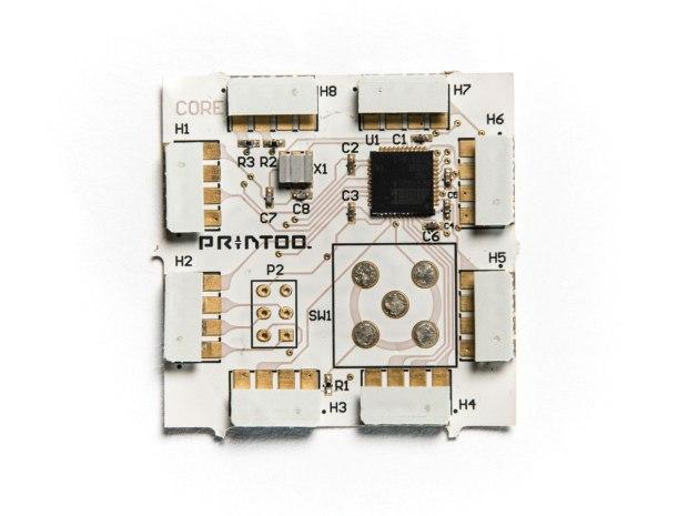 Printoo-3