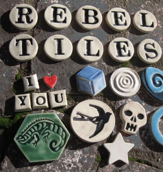 rebel tiles