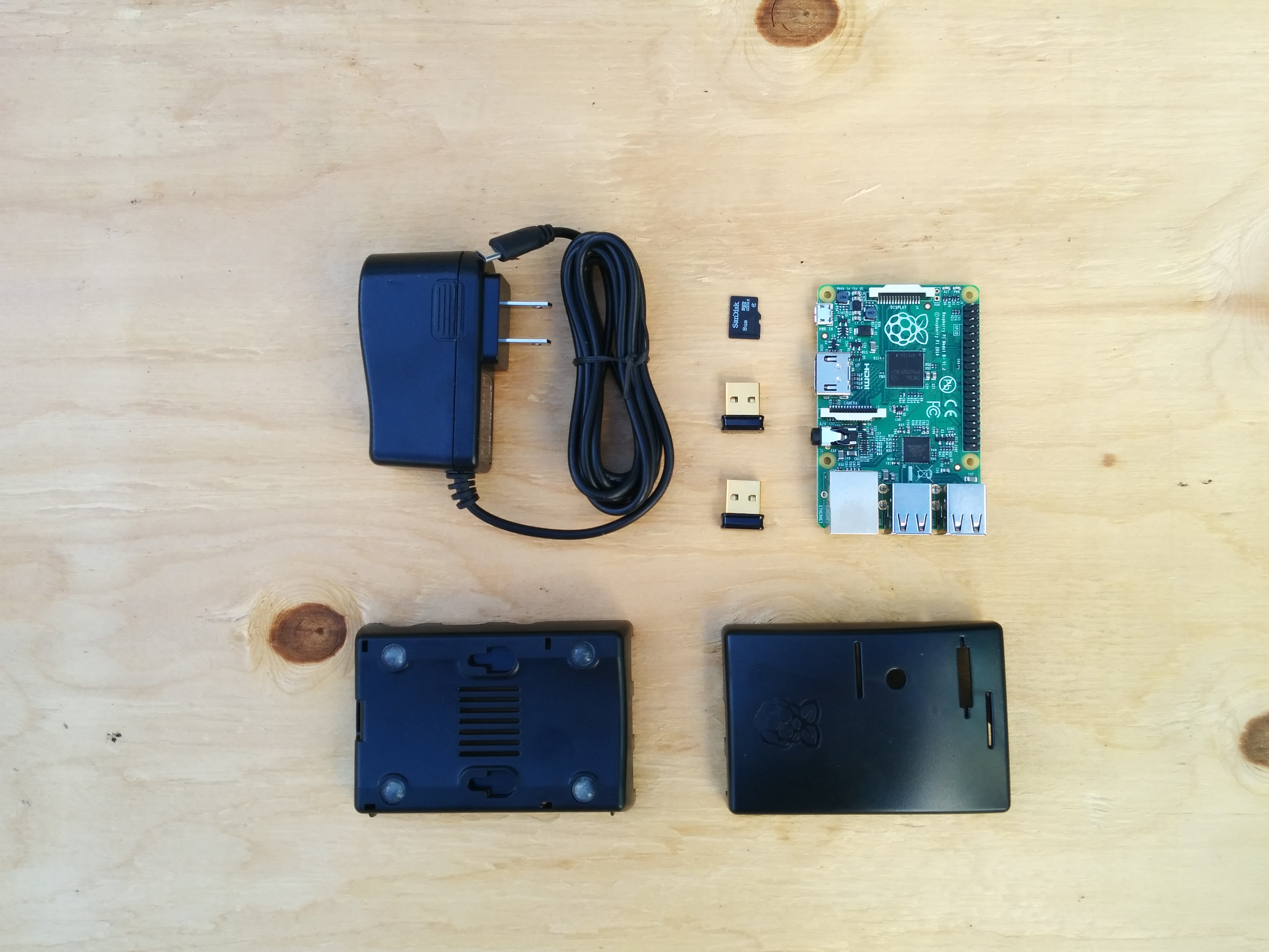 Router Tor or VPN con Raspberry Pi | Blog Tecnología