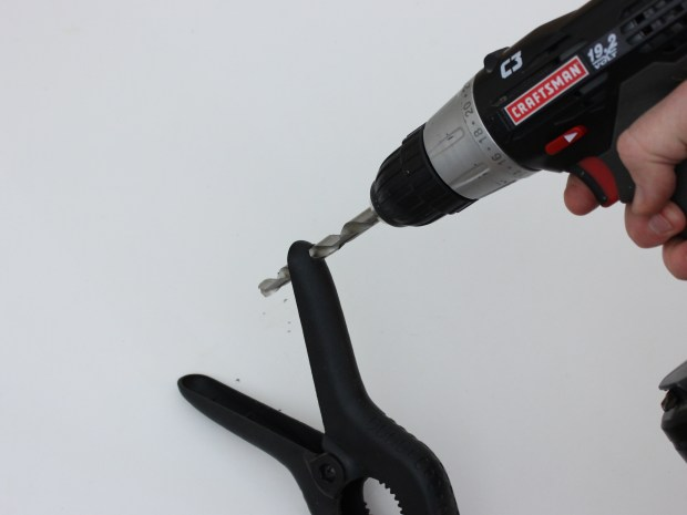 Project: Super Size DIY Helping Hands Clamps