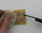Survivalist Soldering: Mend Wires Without Electricity
