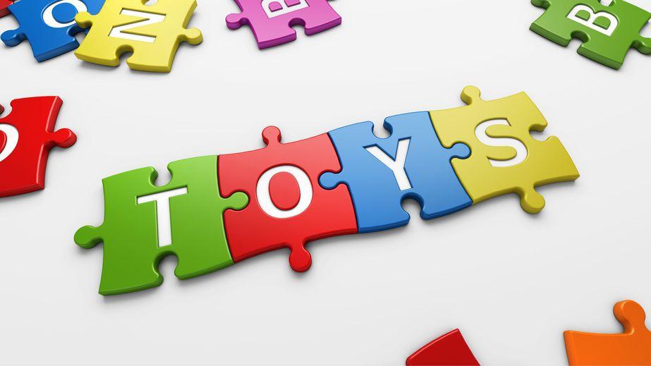 寶寶的童年只需要這6樣玩具,其他都多餘的!