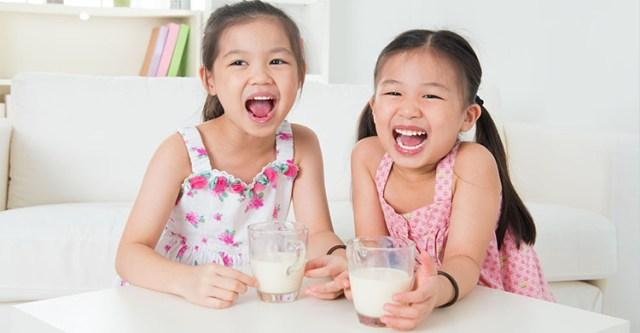 孩子的健康新選擇 新世代鮮乳停看聽