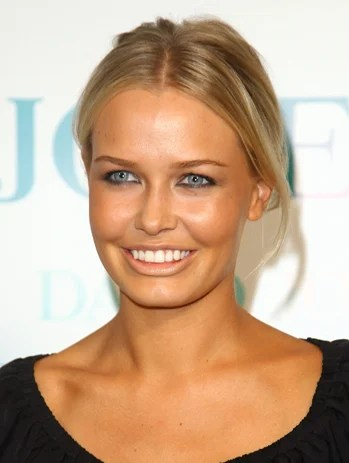 lara bingle the real interview