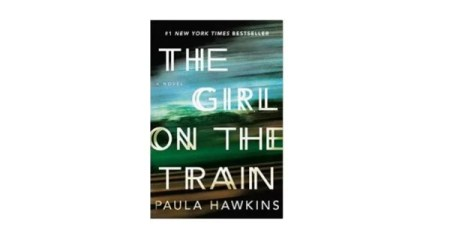 The Girl On The Train is the worst book I ve ever read Book Club   It was last year s best seller  I have no idea why