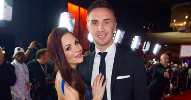 Keiran Lee Interview Porn Star Says He Is Pathetic At Sex With His Wife