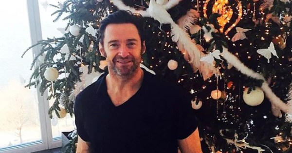 Hugh Jackman describes Aussie Christmas to bewildered US ...
