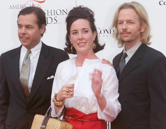 Who Are Kate Spades Daughter Frances Beatrix And