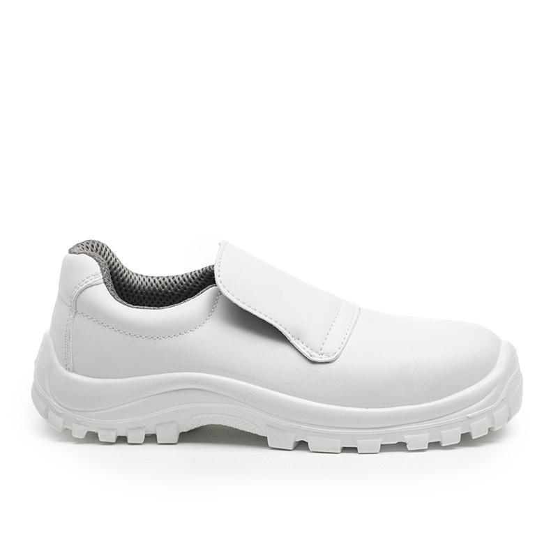 chaussure de cuisine blanche s2 pas cher tecsafety