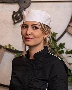 calot et beret de cuisine