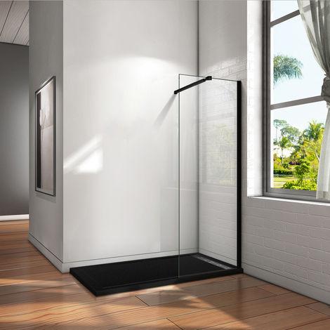 comment installer une paroi de douche