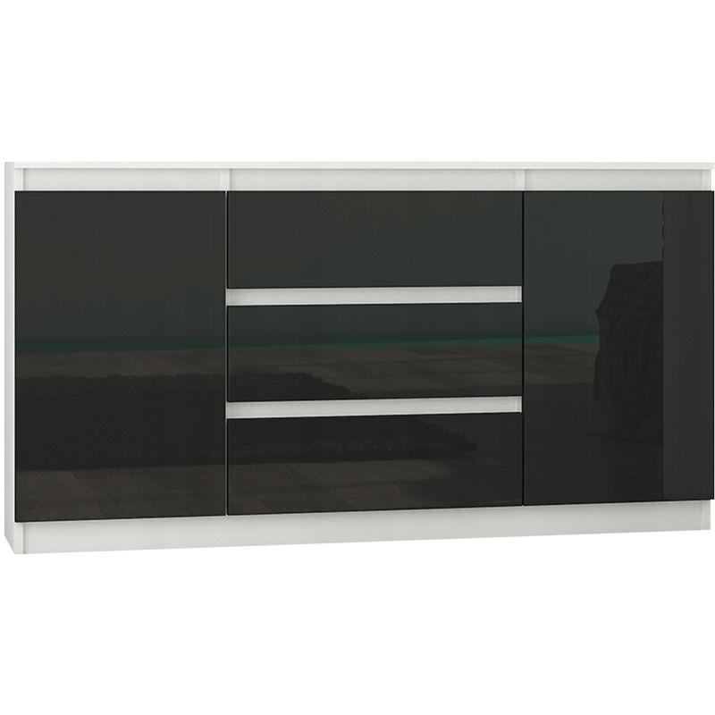 albi w2 commode contemporaine meuble