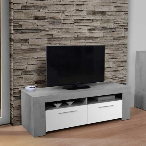 meuble tv coin a prix mini