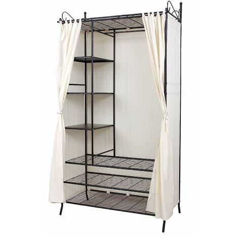 armoire rangement garage a prix mini