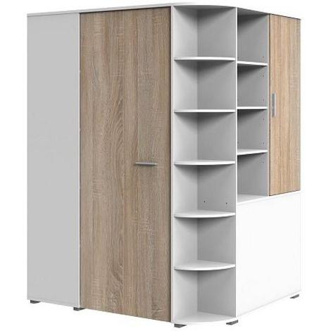 armoire d angle a prix mini