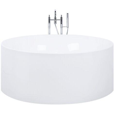 baignoire ronde a prix mini