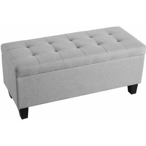 banc bout de lit a prix mini