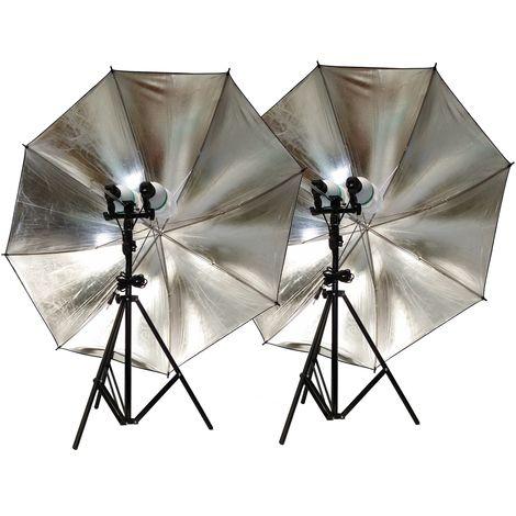 bematik studio lighting kit t