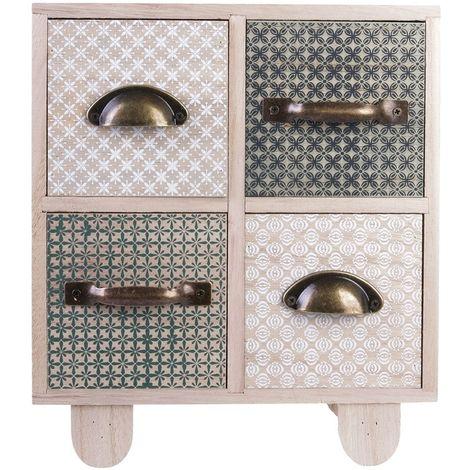 boite de rangement a tiroir a prix mini