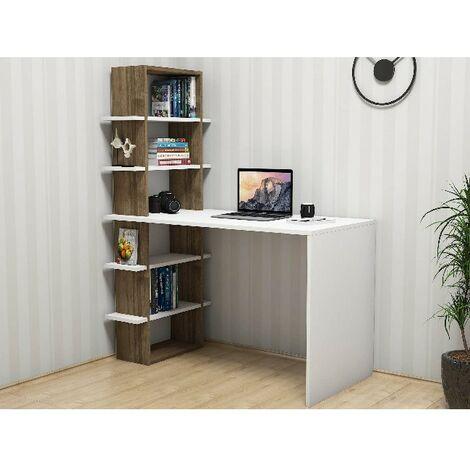 bureau bibliotheque a prix mini