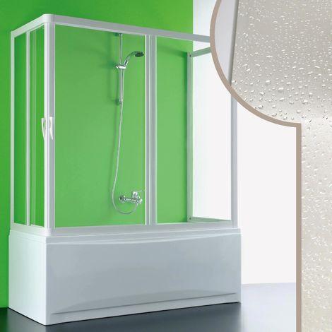 pare baignoire acrylique a prix mini