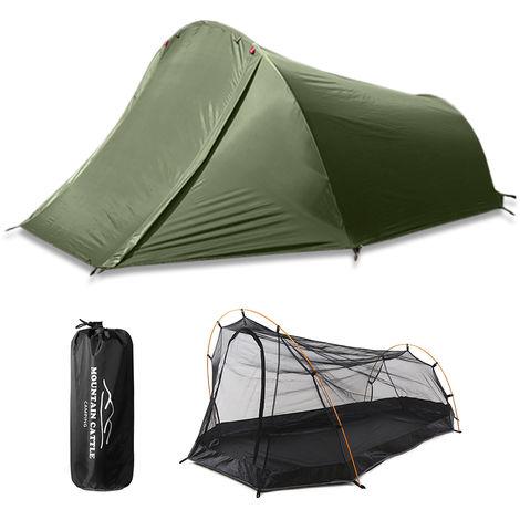tente 2 personnes a prix mini