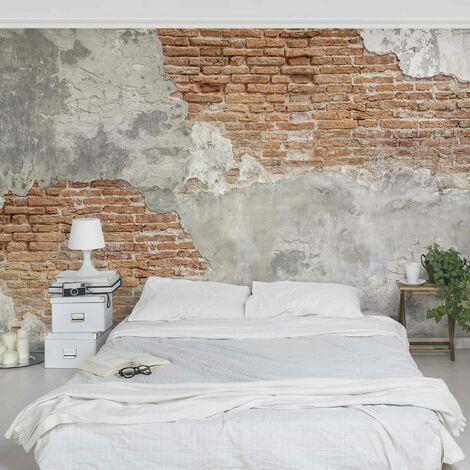 Quando si tratta di decorare la tua casa, l'unico limite è la tua immaginazione. Carta Parati Mattoni Al Miglior Prezzo