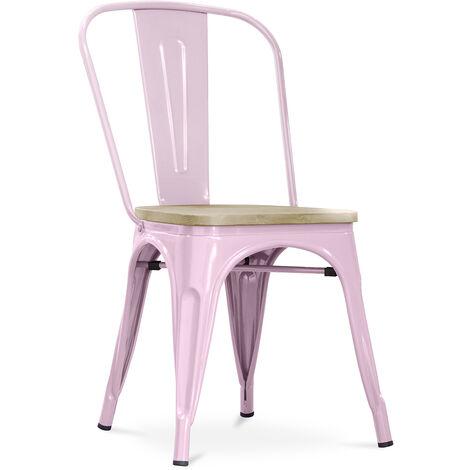 chaise tolix a prix mini