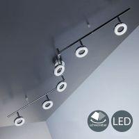 Deckenleuchte LED Lampen Decke Wohnzimmer Decken Spot ...