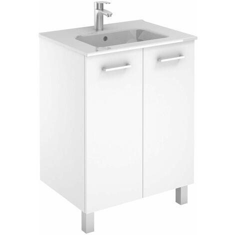 Meuble Vasque 70 Cm A Prix Mini