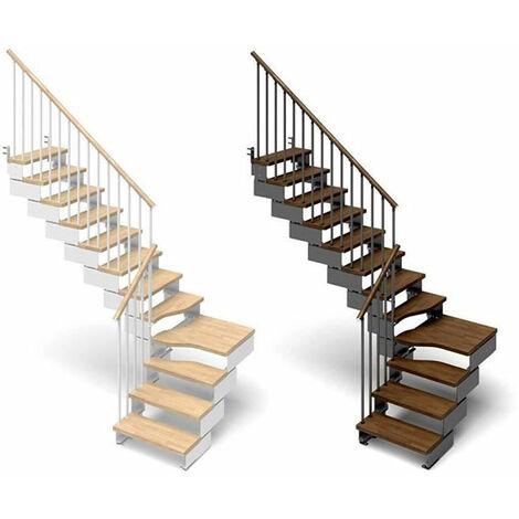 Escalier Quart Tournant A Prix Mini