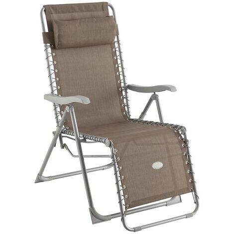 fauteuil transat a prix mini