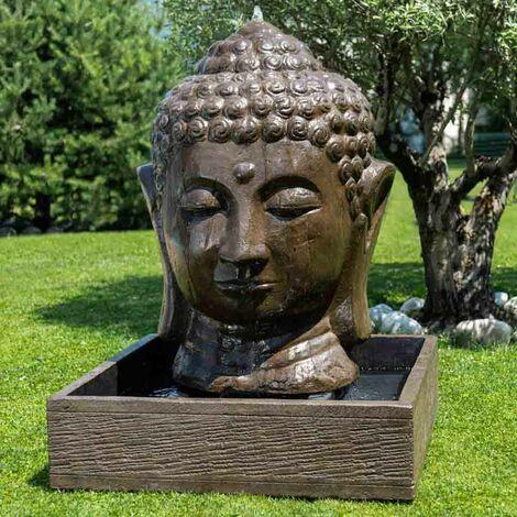 fontaine bouddha a prix mini