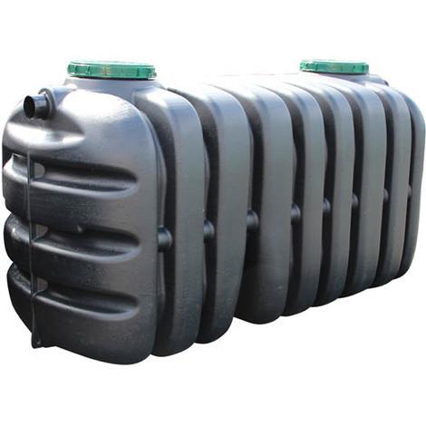 Fosse Toutes Eaux Polyethylene Renforcee Filet Filtrant 5000 35063
