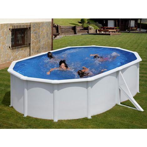 piscine enterree ou semi enterree