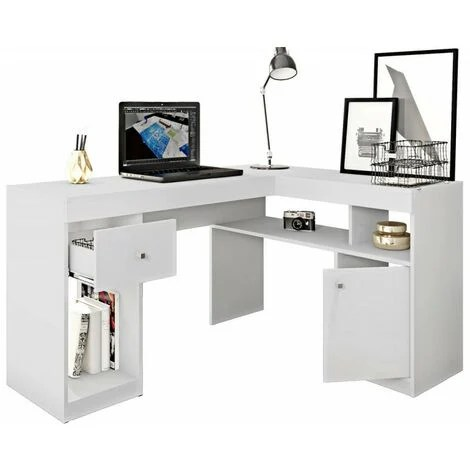 bureau d angle bureau droit modulable 2