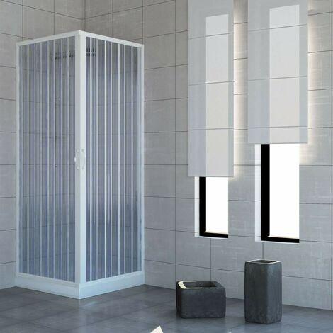 cabine de douche acquario 80x120 cm en