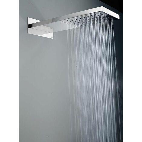 set de douche encastre smartcontrol cascade et pluie