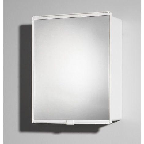 armoire a pharmacie 40 cm x 31 5 cm hxl blanc