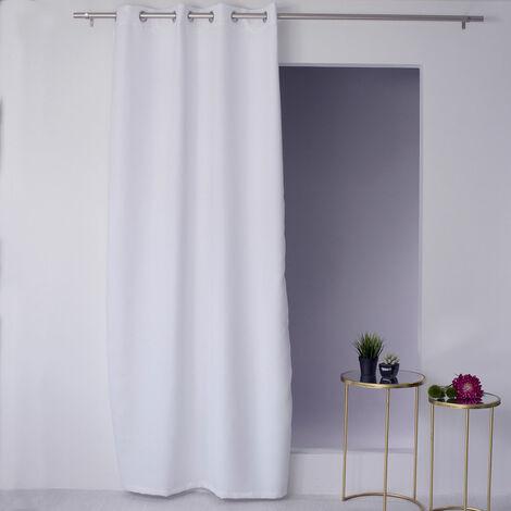 blanc 140 x 240 cm