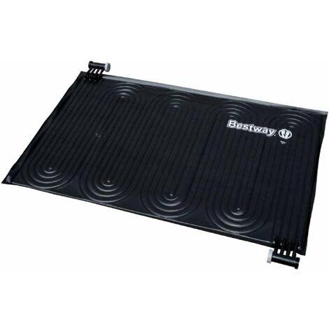 rechauffeur solaire pour piscine bestway