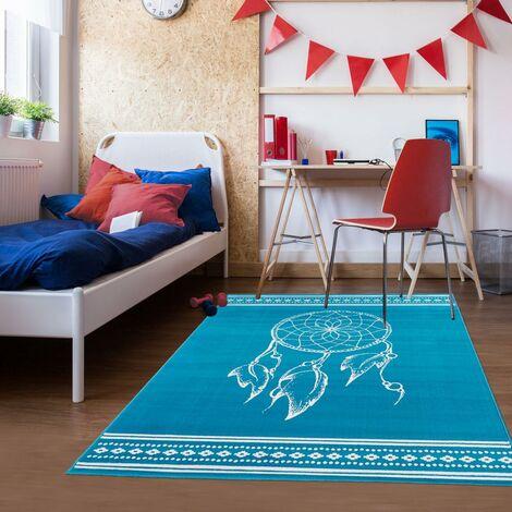 60x110 un amour de tapis tapis chambre enfant moderne design tapis chambre bebe fille garcon ado tapis gris