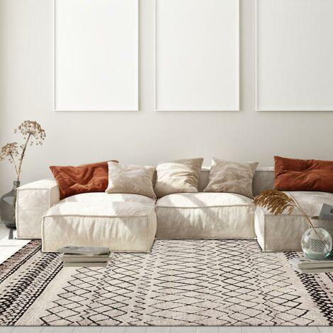 40x60 un amour de tapis petit tapis d entree interieur tapis salon moderne design scandinave tapis berbere ethnique poils ras turquiose
