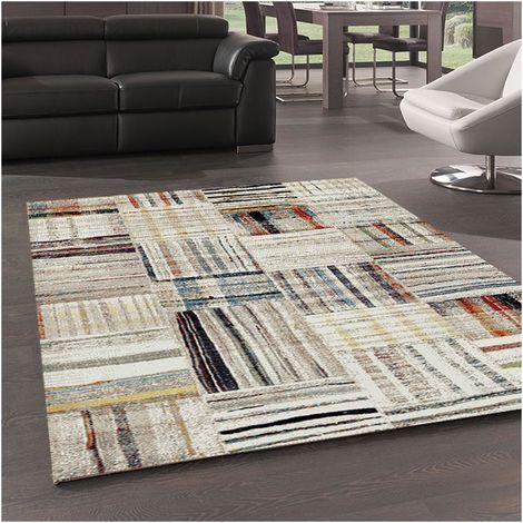 60x110 un amour de tapis tapis salon moderne design scandinave petit tapis d entree interieur tapis berbere ethnique poils ras turquoise