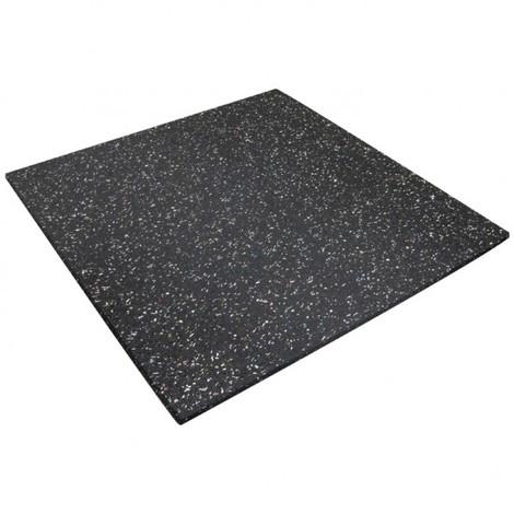 id mat dalle anti vibration 600x600x10 mm