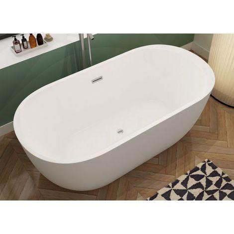 baignoire ilot reno